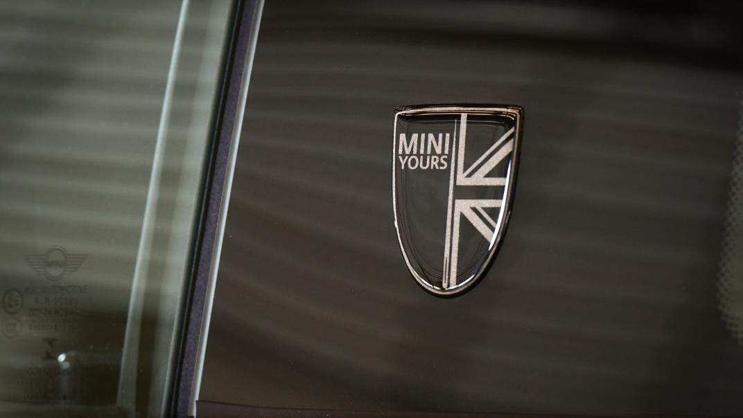 2021 Mini Cooper-Se Electric Exterior 006