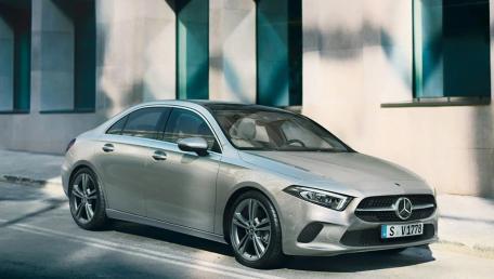 ราคา 2020 1.3 Mercedes-Benz A-Class A 200 AMG Dynamic รีวิวรถใหม่ โดยทีมงานนักข่าวสายยานยนต์ | AutoFun