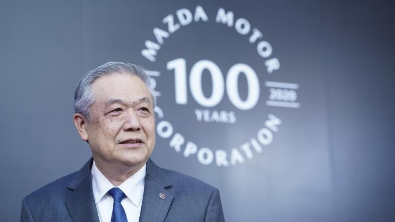 Mazda หวังกระบะใหม่ BT-50 เพิ่มยอดขายปีนี้ 30% สร้างส่วนแบ่ง 6% หลังเปิดตัวมกราคมนี้ 02