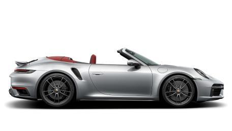 2021 Porsche 911 3.7 Turbo S Cabriolet ราคารถ, รีวิว, สเปค, รูปภาพรถในประเทศไทย | AutoFun