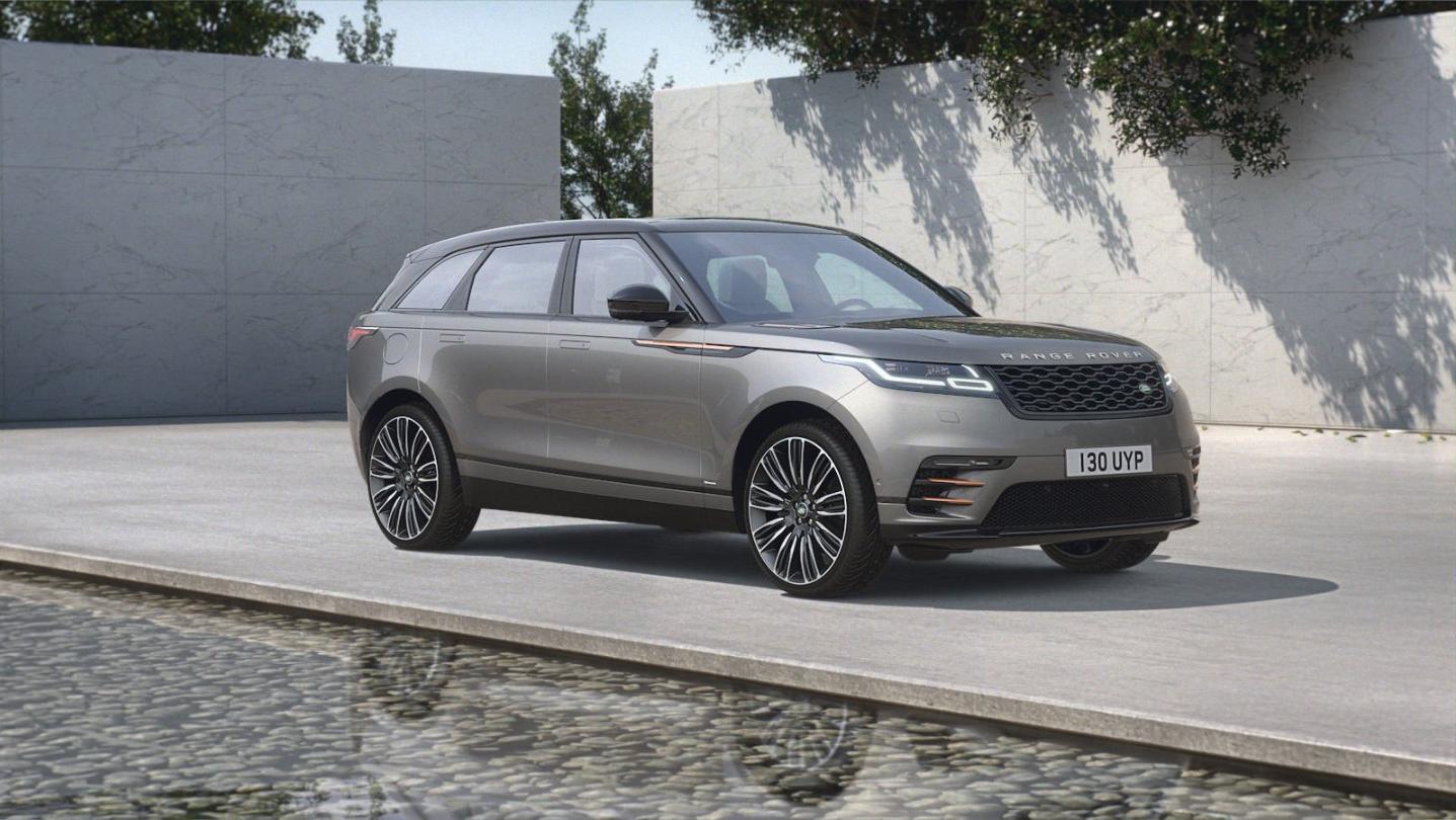 Land Rover Range Rover Velar 2020 Exterior 013