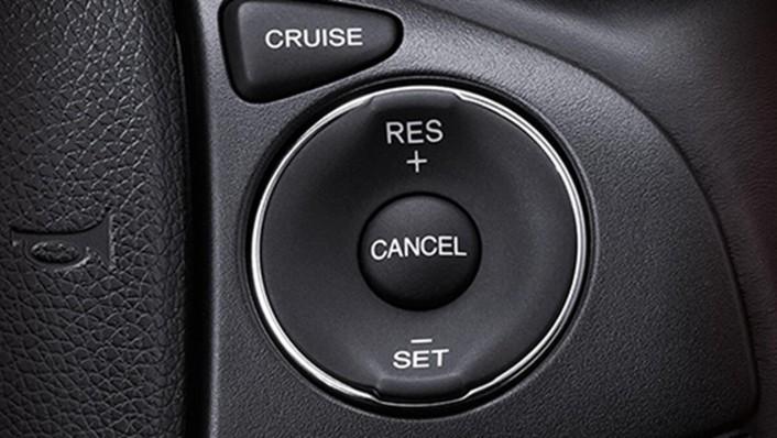 Honda HR-V Public 2020 Interior 007