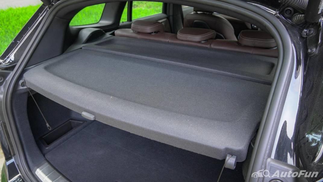 2021 BMW X1 2.0 sDrive20d M Sport Interior 065