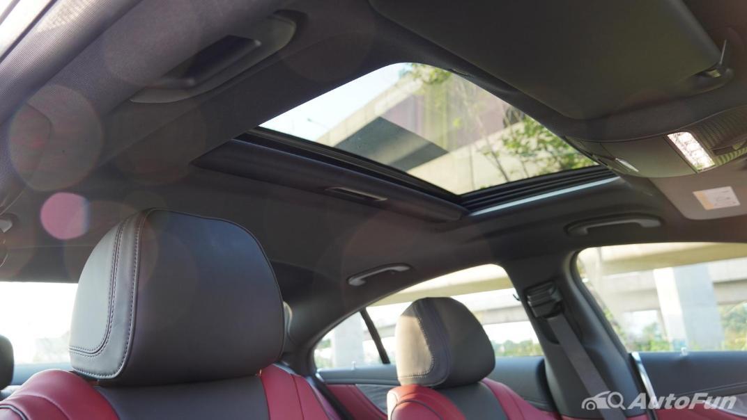 2021 Mercedes-Benz CLS 220 d AMG Premium Interior 066