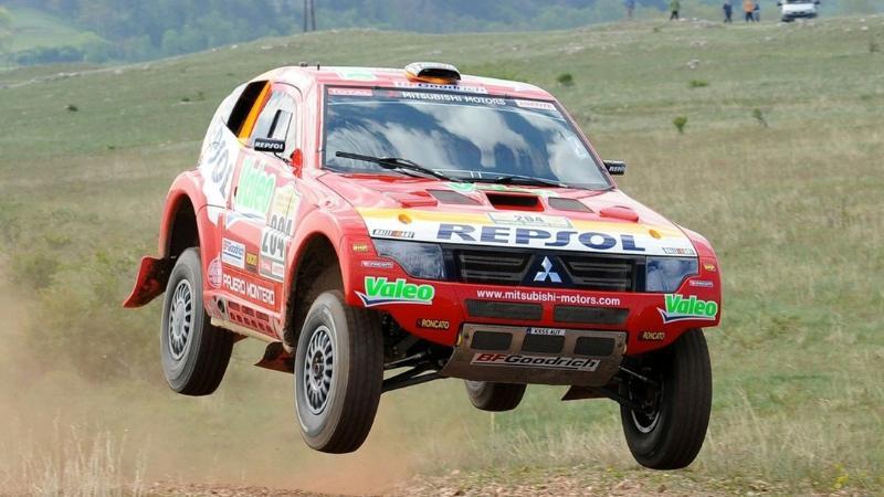 Mitsubishi ฟื้นแบรนด์ Ralliart เล็งขายของแต่ง Triton - Pajero Sport เจ้าของควรเก็บเงินรอ 02