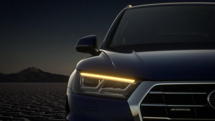 Audi Q5 2020 Exterior 009
