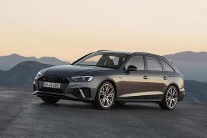 2020 Audi A4 Avant เตรียมเปิดตัวในไทย 18 สิงหาคมนี้