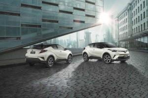 Review: New 2019 Toyota C-HR ปรับอุปกรณ์เพิ่มความคุ้มค่า คงราคาเดิม