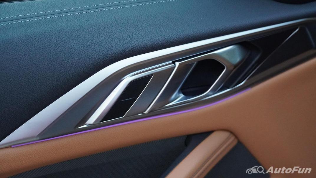 2020 BMW 4 Series Coupe 2.0 430i M Sport Interior 064