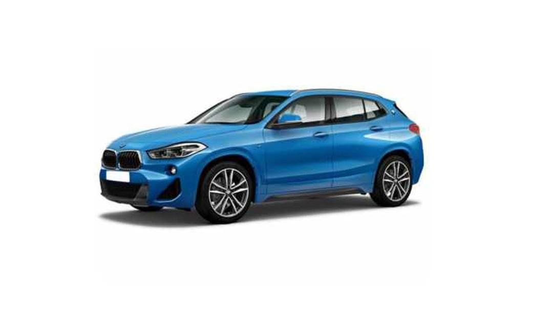 BMW X2 2020 Others 004
