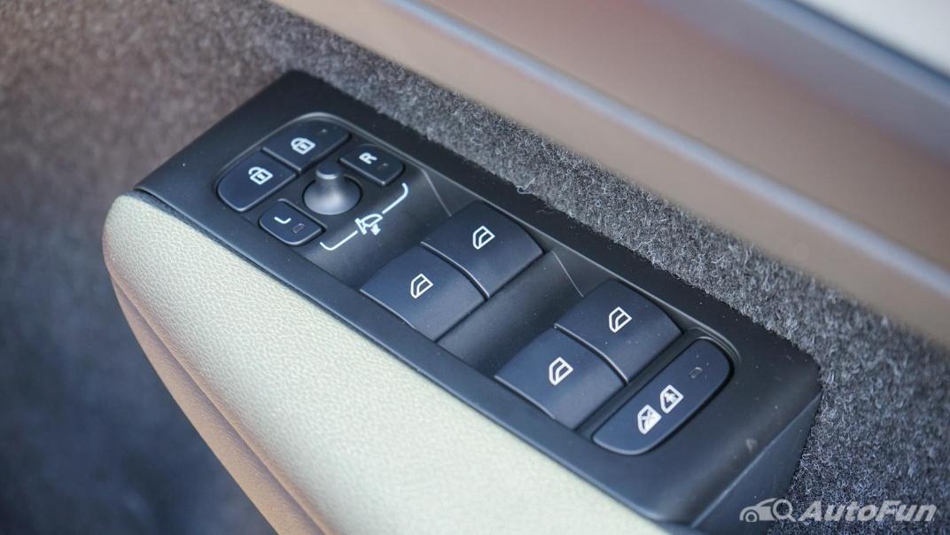 2020 Volvo XC 40 2.0 R-Design Interior 035