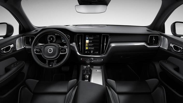 Volvo S60 2020 Interior 001