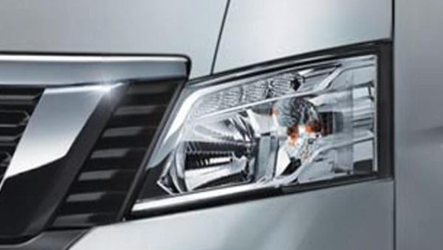 Nissan Urvan Public 2020 Exterior 007