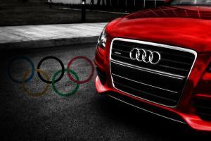 เหมือนหรือไม่? Audi ถูกกีฬา Olympic ฟ้องละเมิด เพราะโลโก้ 4 ห่วง เหมือนตราของงานระดับโลก