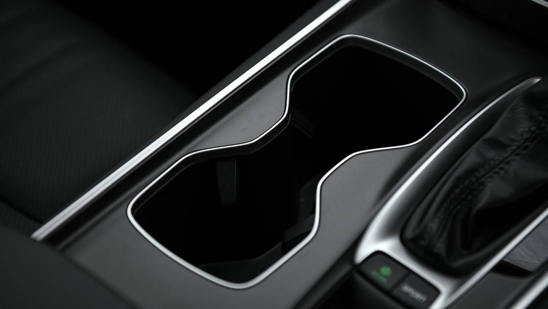 2021 Honda Accord 1.5 Turbo EL Interior 052