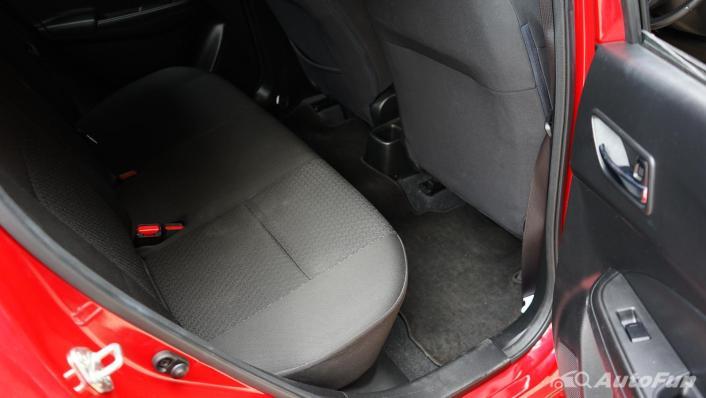 2020 Suzuki Swift 1.2 GL CVT Interior 007