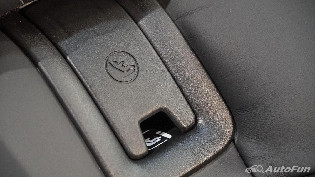 2020 Audi E Tron Sportback 55 quattro S line Interior 047