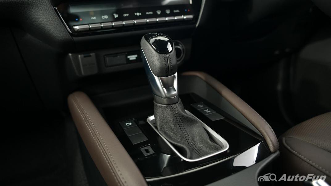 Mazda BT-50 Pro 2021 Interior 068