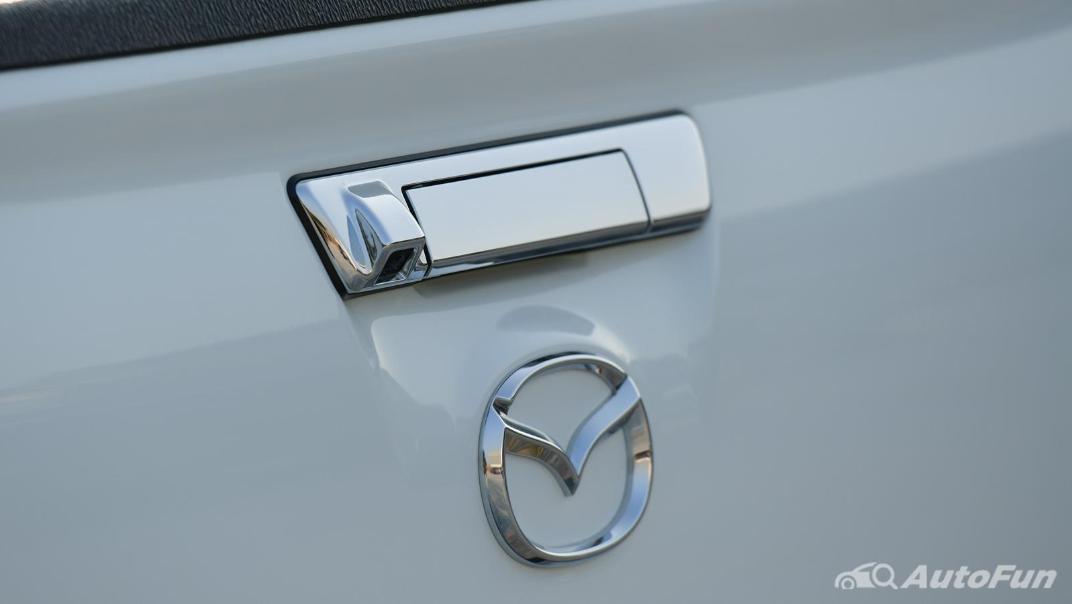 2021 Mazda BT-50 Pro Double Cab 1.9 SP Hi-Racer 6AT Exterior 014