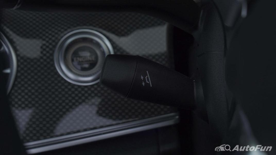 2021 Mercedes-Benz E-Class Cabriolet E 200 AMG Dynamic Interior 010