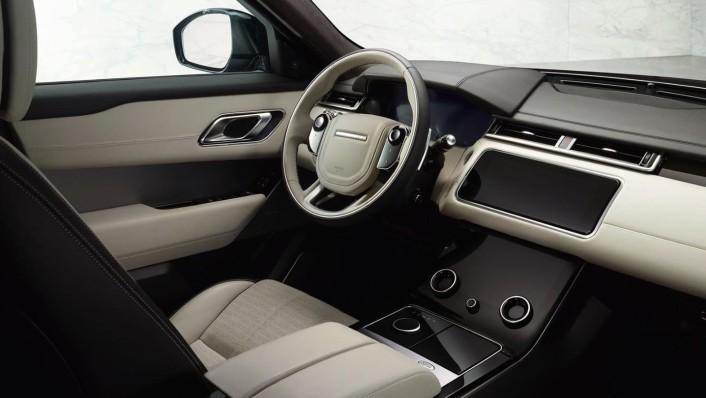 Land Rover Range Rover Velar 2020 Interior 002