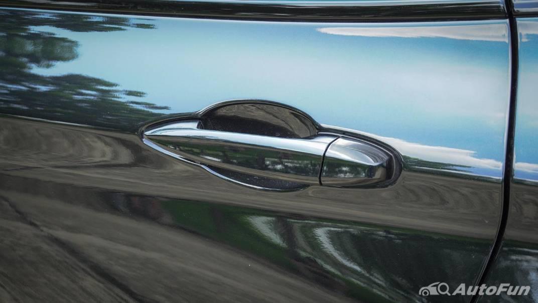 2021 BMW X1 2.0 sDrive20d M Sport Exterior 024