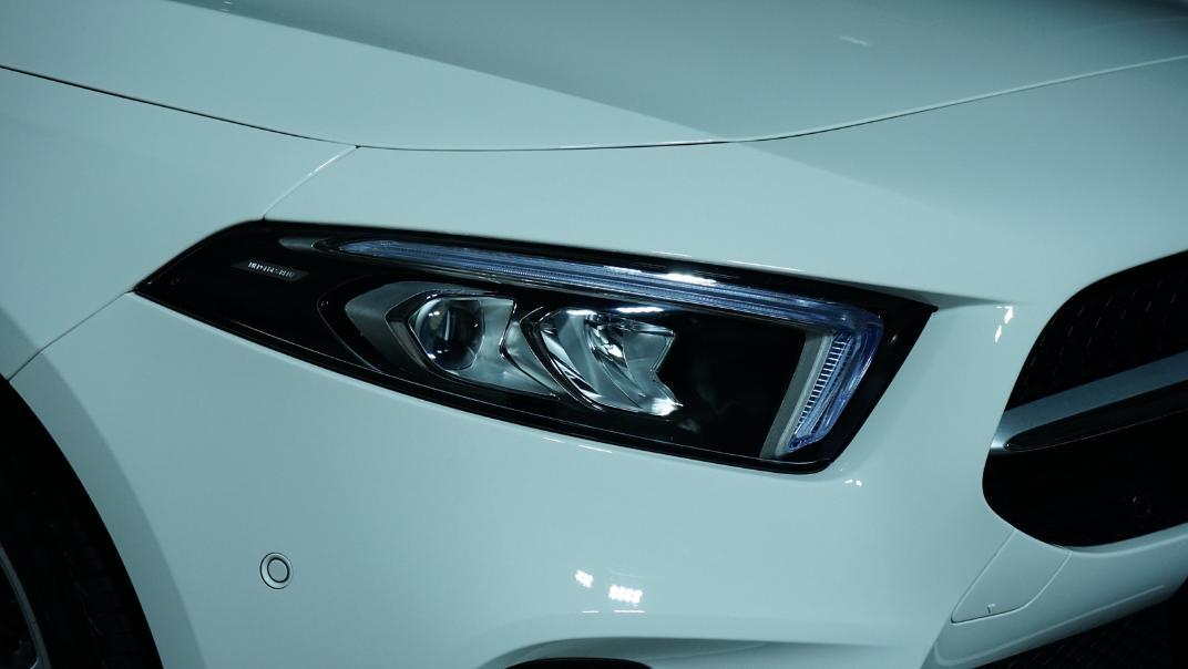 2021 Mercedes-Benz A-Class A 200 Progressive Exterior 033