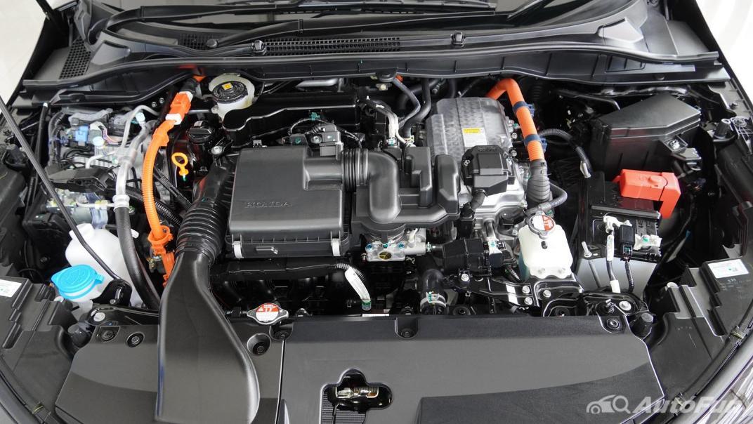 2021 Honda City Hatchback e:HEV RS Others 005