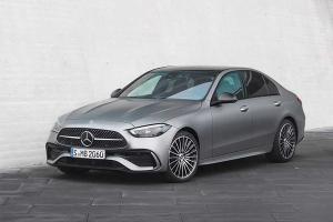 มาแล้ว 2022 Mercedes-Benz C-Class ใหม่ อัดแน่นเทคโนโลยีจนลืม BMW 3-Series