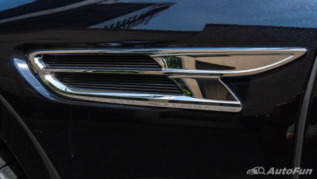 2020 Bentley Flying Spur 6.0L W12 Exterior 027