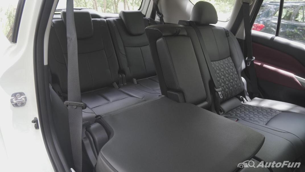 2021 Nissan Terra 2.3 VL 4WD Interior 037