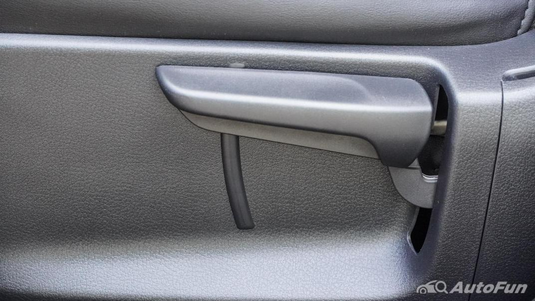 2020 Mazda CX-30 2.0 C Interior 050