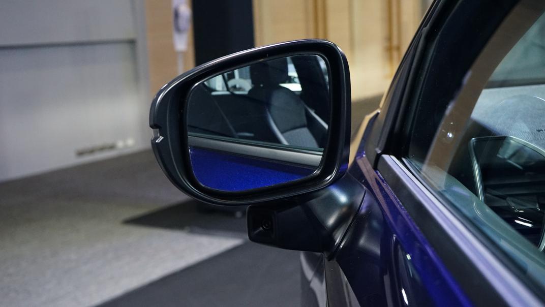 2021 Honda City e:HEV RS Exterior 097