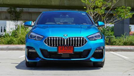 BMW 2 Series Gran Coupé