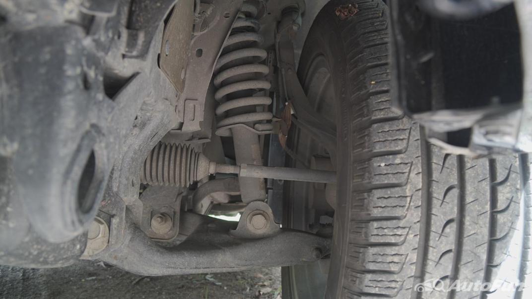 2021 Ford Everest 2.0L Turbo Titanium 4x2 10AT - SPORT Others 007