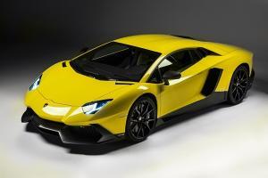 เปิดกรุรถหรูผกก.โจ้ Lamborghini Aventador LP 720-4 50 Anniversario คันละ 46 ล้าน ที่มีเงื่อนงำ!