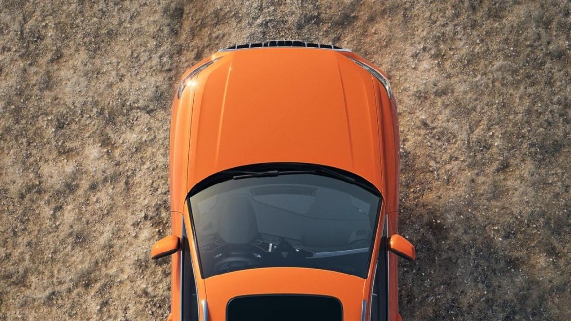Audi Q3 2020 Exterior 001