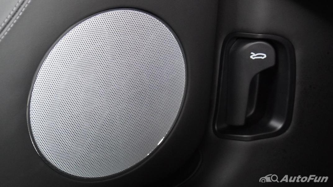 2020 Bentley Continental-GT 4.0 V8 Interior 013