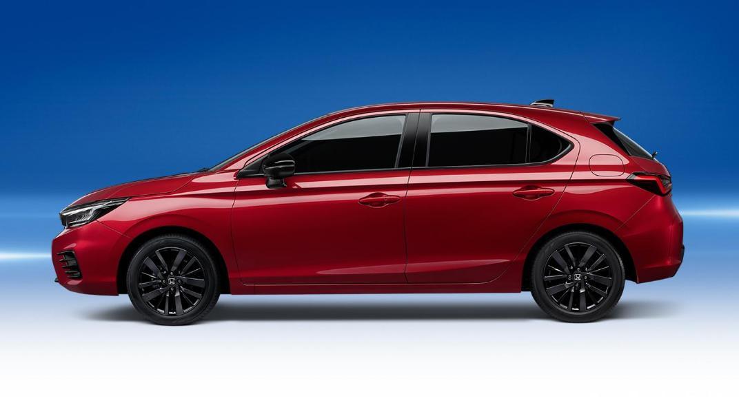 2021 Honda City Hatchback e:HEV RS Others 017