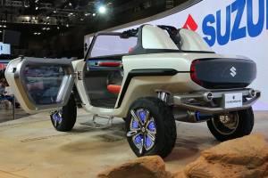 นายใหญ่ Suzuki อินเดียชี้ชัดรถไฟฟ้าไม่เหมาะกับตลาดเริ่มต้น ลั่นไม่เกิดไวไวนี้ แล้วไทยจะเป็นอย่างไร