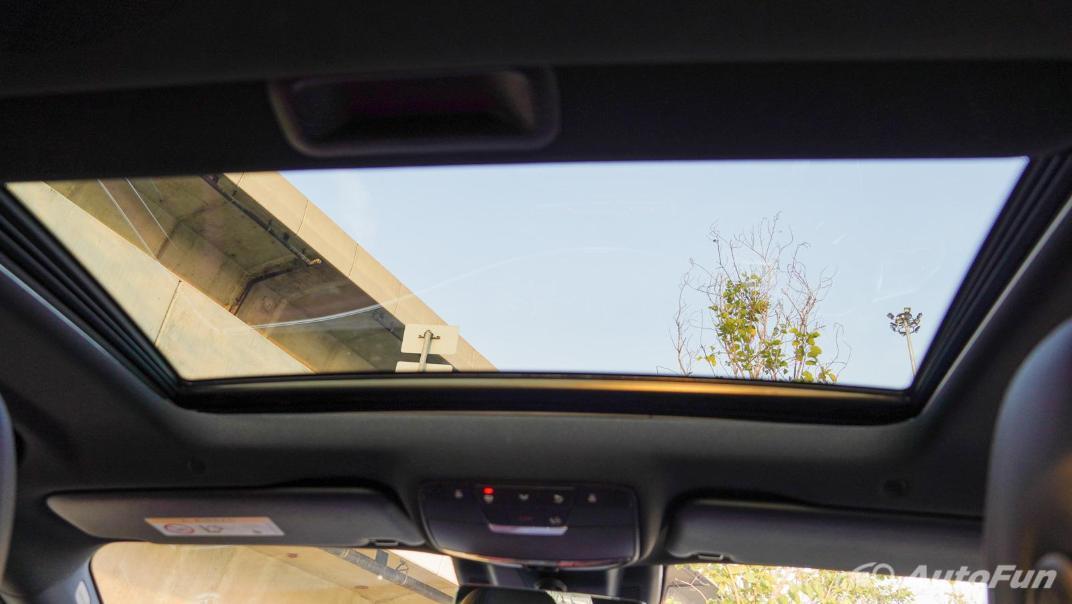 2021 Mercedes-Benz CLS 220 d AMG Premium Interior 068