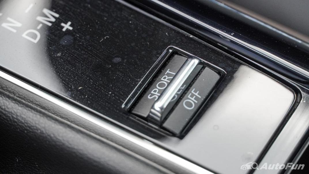 2020 Mazda CX-30 2.0 C Interior 038