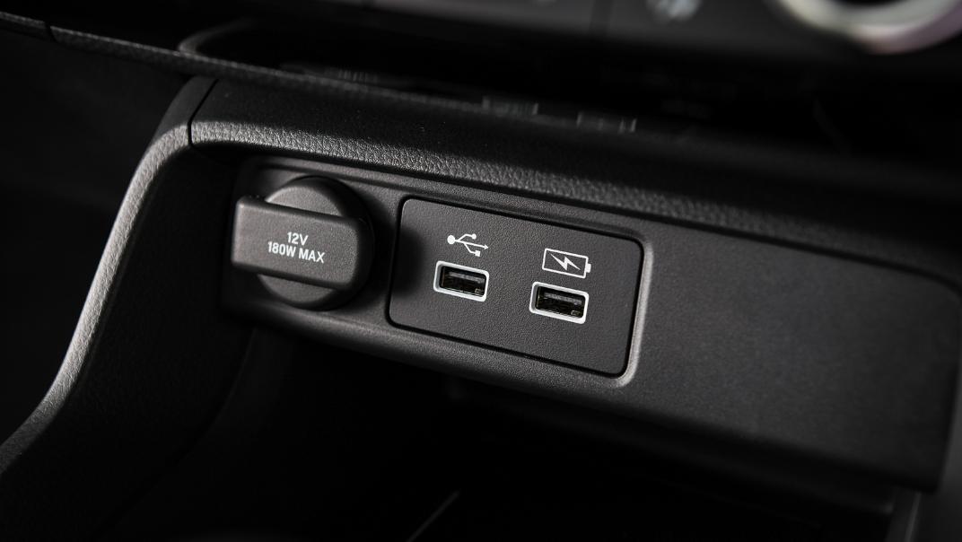 2022 Honda Civic RS Interior 068