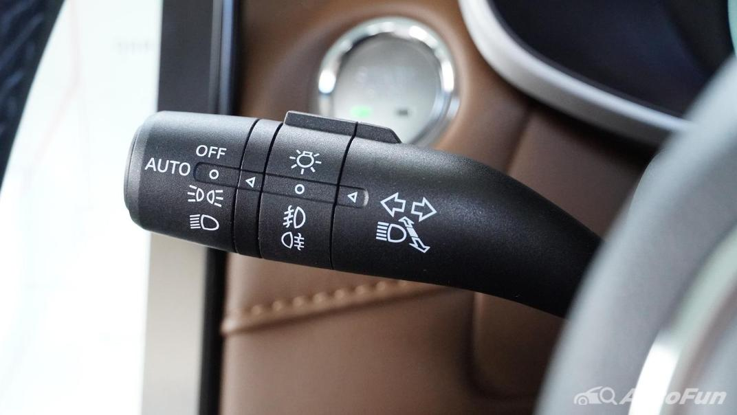 2020 MG ZS 1.5L X Plus Interior 007