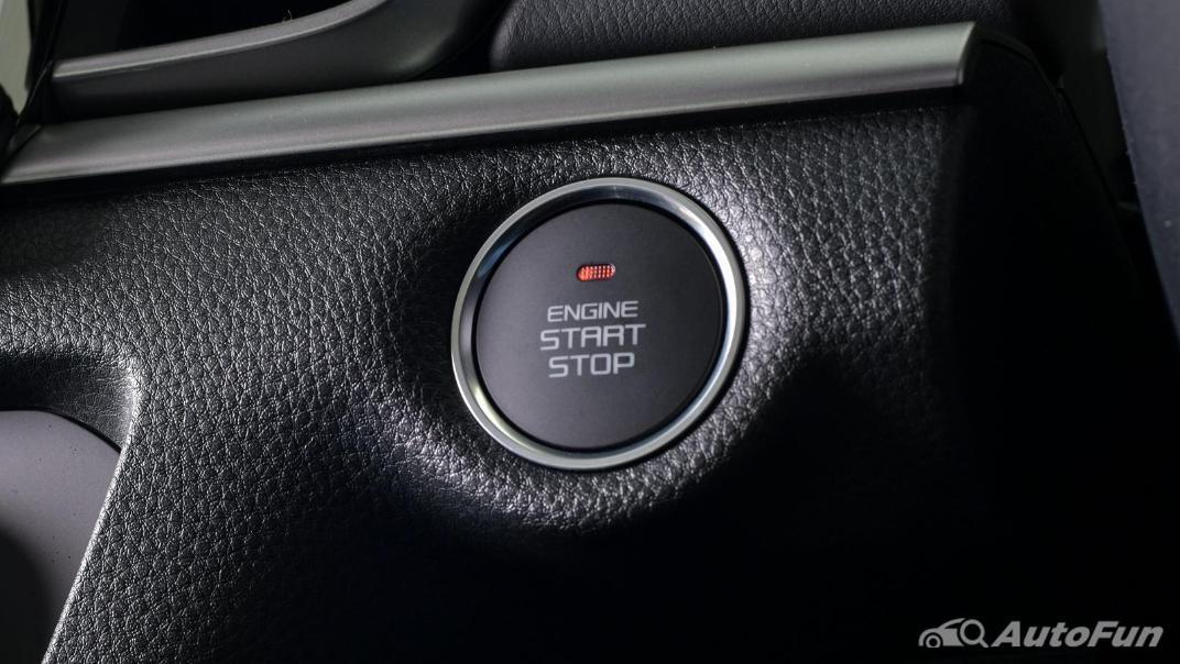 Mazda BT-50 Pro 2021 Interior 033