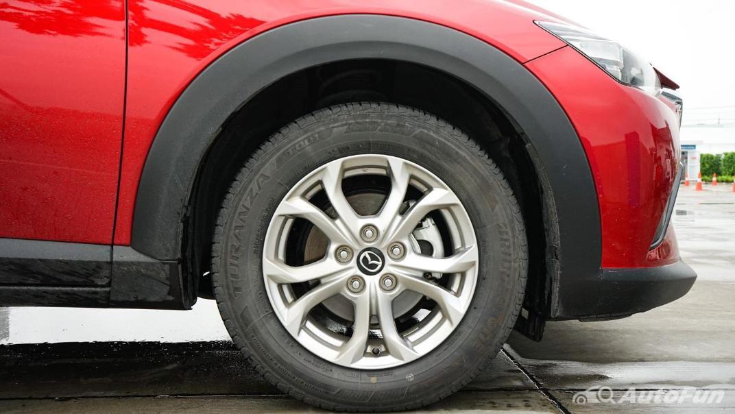 2020 Mazda CX-3 2.0 Base Exterior 025