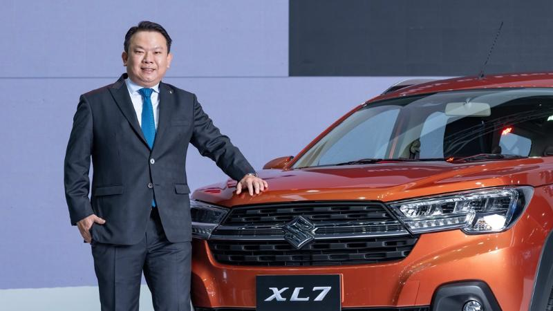Suzuki ปลื้มยอดจอง XL7 - Celerio ขยายตัวเกินคาดการณ์ สวนทางตลาด 02