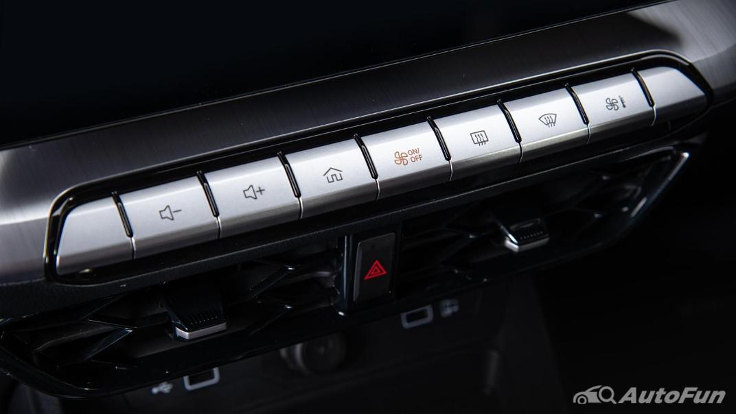 2021 MG 5 Upcoming Version Interior 069