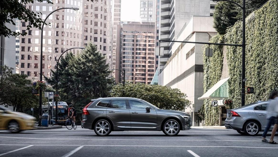 Volvo XC 60 2020 Exterior 030