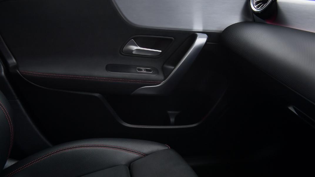 2021 Mercedes-Benz A-Class A 200 AMG Dynamic Interior 042